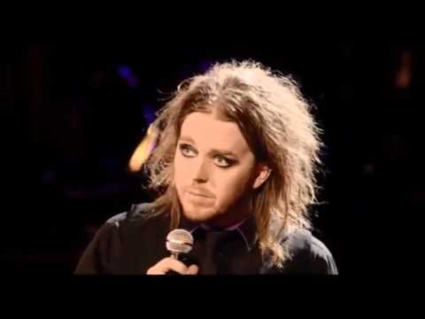 Parenting with Tim Minchin
