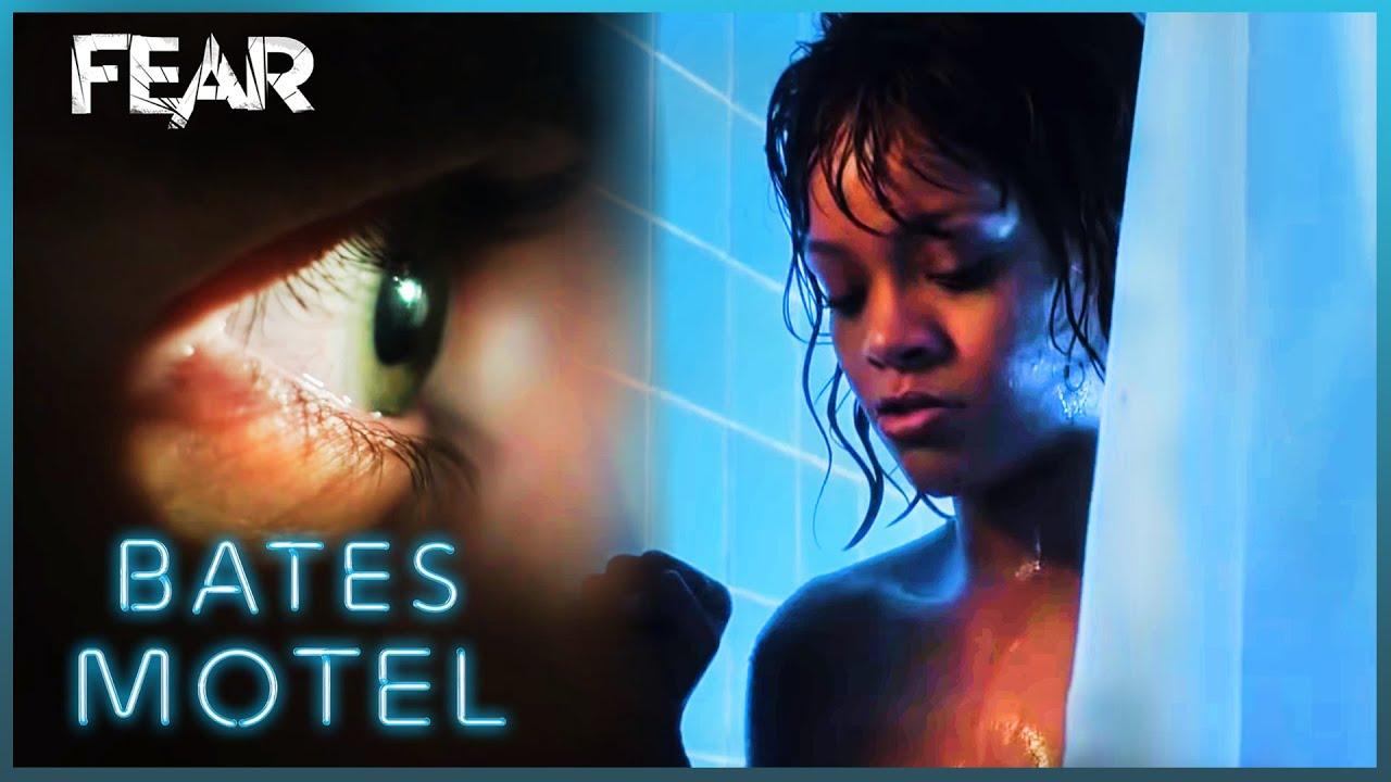 Download Bates Motel Remakes Psycho   Bates Motel