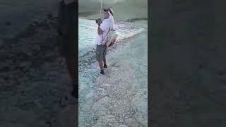 Cırlaz av bayi Adıyaman Atatürk barajı spin turna balık avı(1)