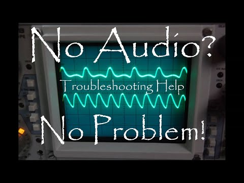 Vintage Marantz 2245 Stereo Failure Troubleshooting - Repairing Receiver Or Amplifier With No Audio.