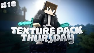Minecraft: Texture Pack Thursday Week #18