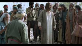 The Bible PREVIEW -- Baptism of Jesus
