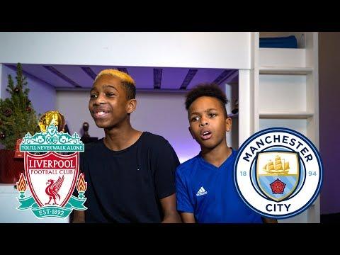 NO RULES Manchester City vs Liverpool FIFA 19