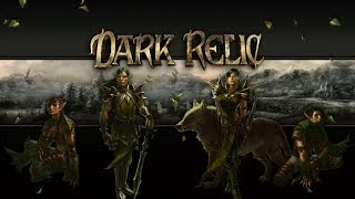 Dark Relic: An early look