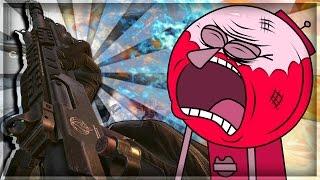 The Greatest 1v1 Rage EVER!!! - Black Ops 2