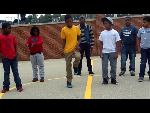 A Turnt Way  |  T-Wayne  | The Dream Team Boppers  | iCameo