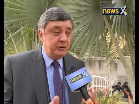Russia special envoy to Afghanistan, Zamir Kabulov speaks exclusively to NewsX