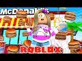 ROBLOX Little Leah Plays - LEAH GETS SUPER FAT IN ROBLOX - ROBLOX FAT SIMULATOR!!!