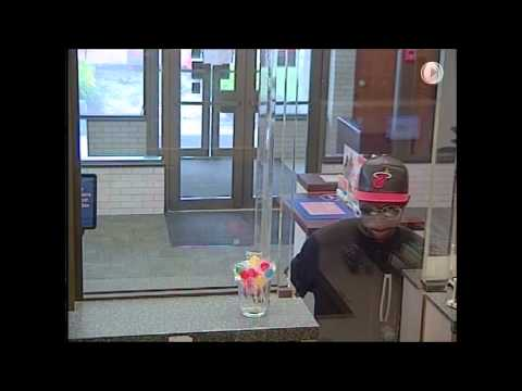 Person of Interest in Bank Robbery, 4100 b/o S Capitol St, SE, on June 2, 2015