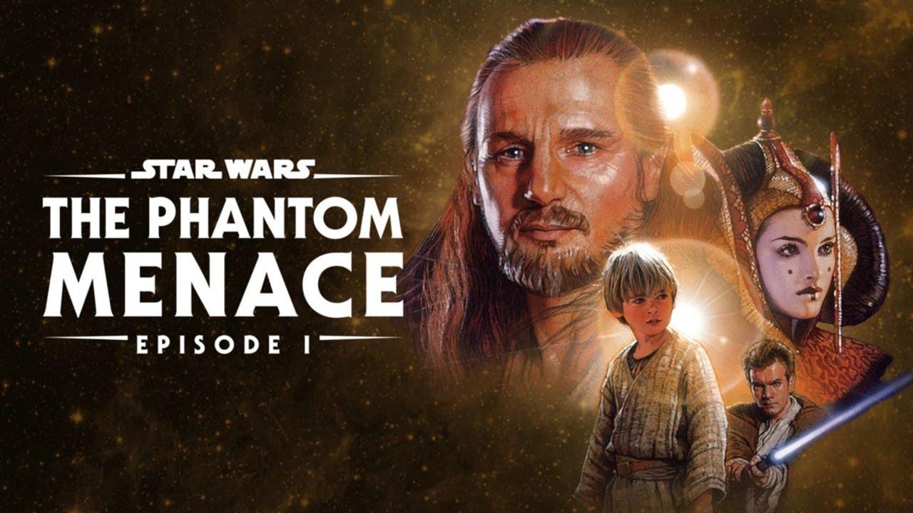 Co jest nie tak z filmem Gwiezdne Wojny: Mroczne Widmo