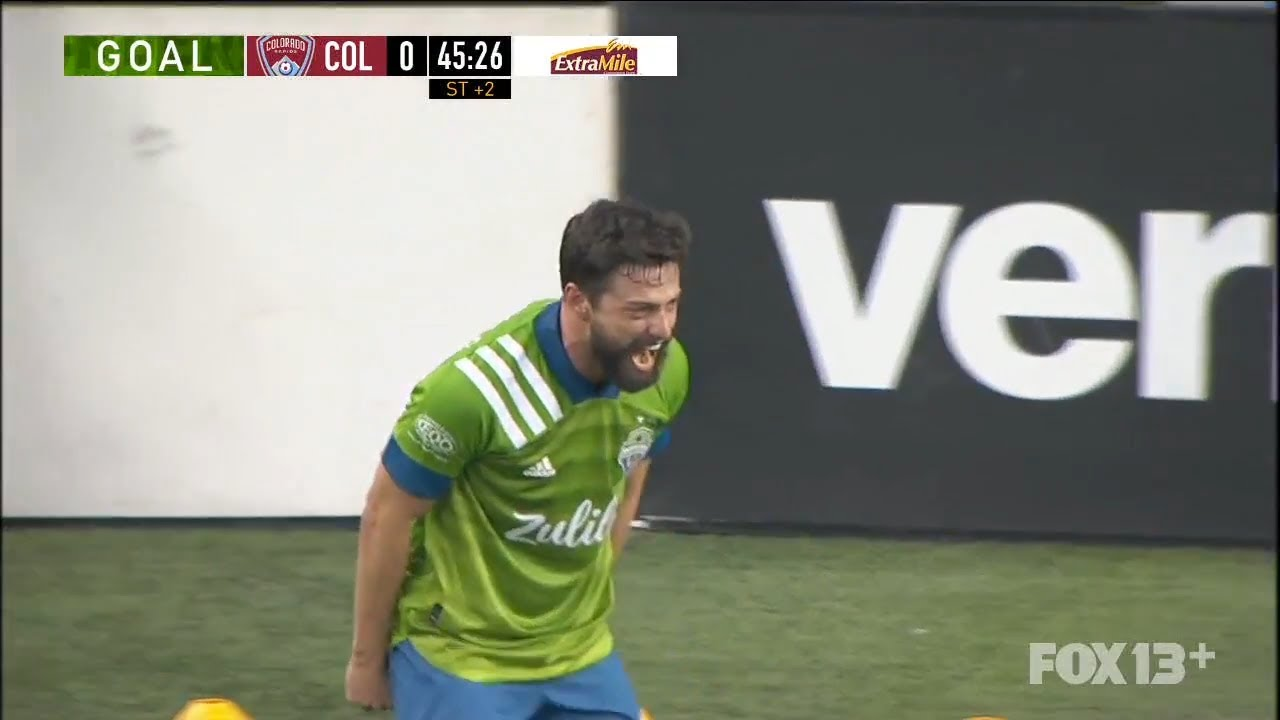 """João Paulo's Solo Effort """"Goal of The Year""""? Brian Schmetzer Says Yes"""