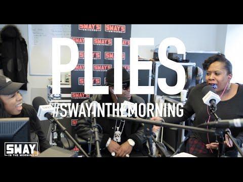 Plies Talks