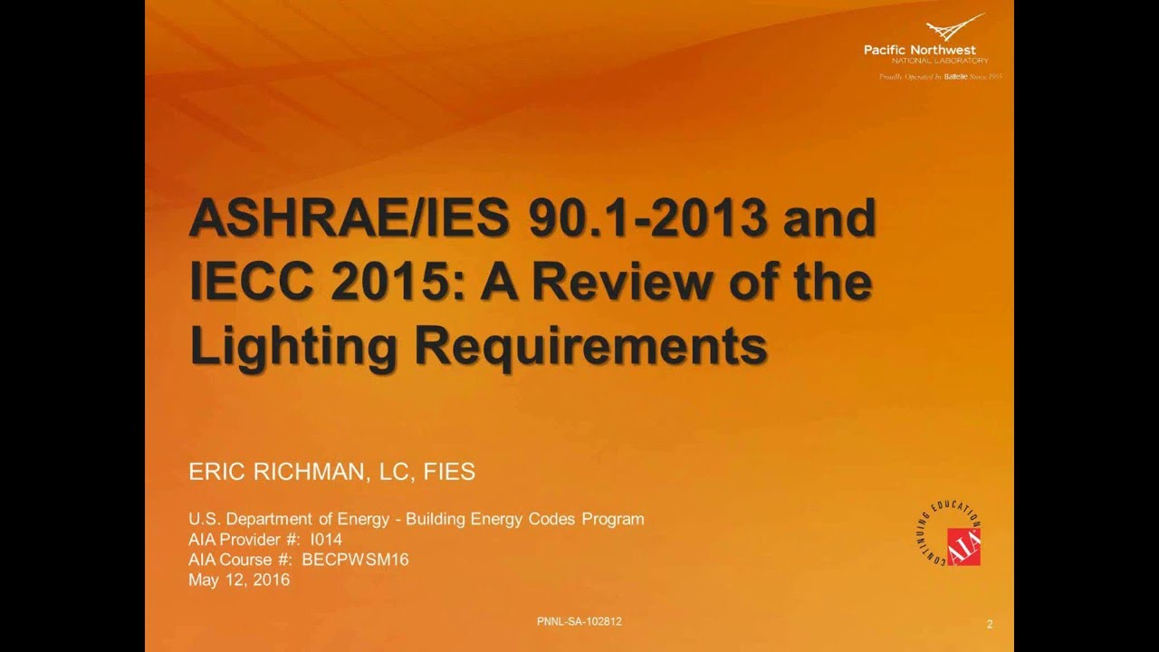 Lighting Requirements and compliance with the 2015 IECC and ASHRAE 90.1-2013  sc 1 st  YouTube & Lighting Requirements and compliance with the 2015 IECC and ASHRAE ...