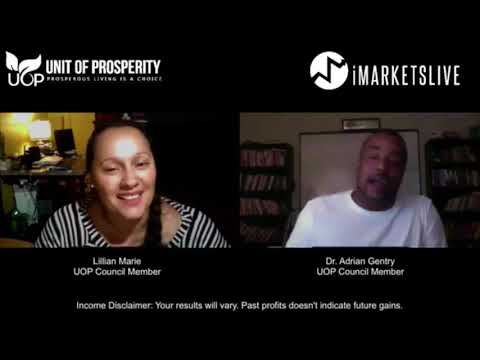Imarketslive Review Unit of Prosperity Forex Trading Review