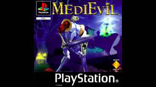 Medievil Soundtrack - The haunted Ruins