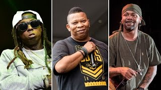 Lil Wayne, Juvenile and Mannie Fresh are Making a Joint Album!