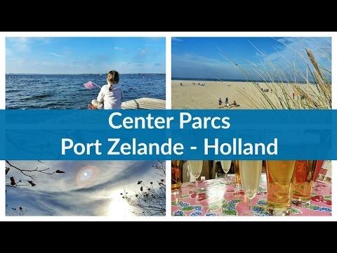 Center Parcs Port Zelande Holland