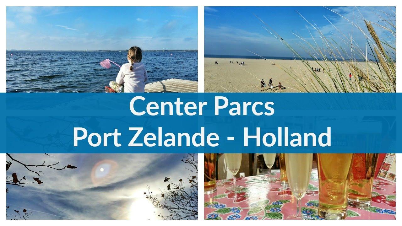 center parcs port zelande holland youtube. Black Bedroom Furniture Sets. Home Design Ideas