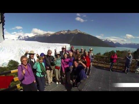 Patagonia OAT Trip January 2015