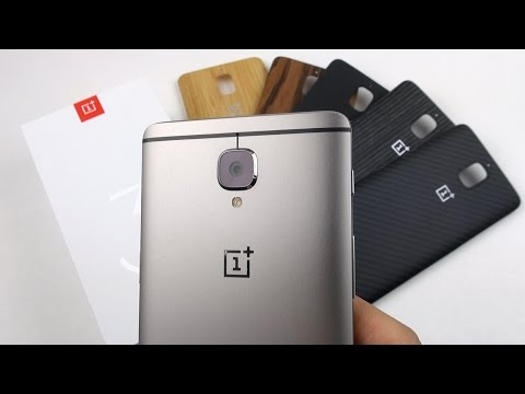 OnePlus 3 Review (In-Depth): WOW!!!