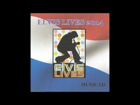 ELVIS LIVES 2014 - CD