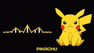 Pikachu BGM Ringtone // 20 sec Ringtone // AM Creation
