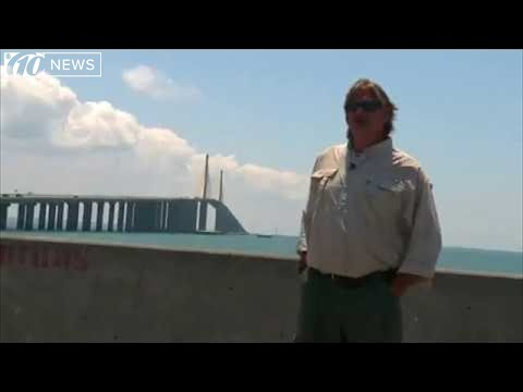 Suicide and the dark side of the Sunshine Skyway Bridge