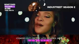 GMESTONES FT KOBI - NAYA (COMING OUT on the 14th of April, 2018
