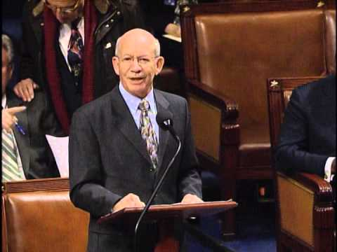 Ranking Member DeFazio manages floor debate against H.R. 3, Keystone XL Pipeline Act