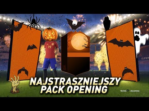 FIFA 18 - Najstraszniejszy pack opening! - Co za trafy! ~ 30.000 FP