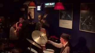 MOANIN´  Al Foster Quartet Tribute to Art Blakey