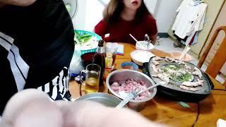 [태국실시간]동남아 이민생활기 저녁먹으려다그만..동북부…