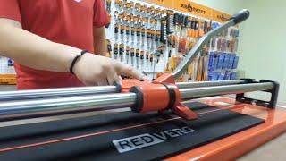 обзор RD-TS800P Prof: какой плиткорез лучше выбрать для работы в домашних условиях
