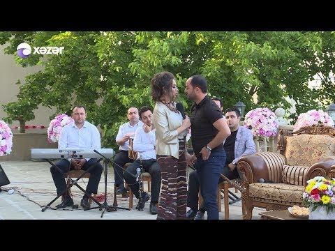 Vasif Əzimov, Damla, Pərviz Bülbülə - Popuri (5də5)