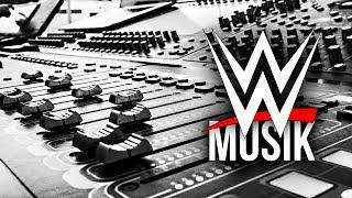 WWE MUSIK (2/2) - So wird ein Theme-Song produziert!