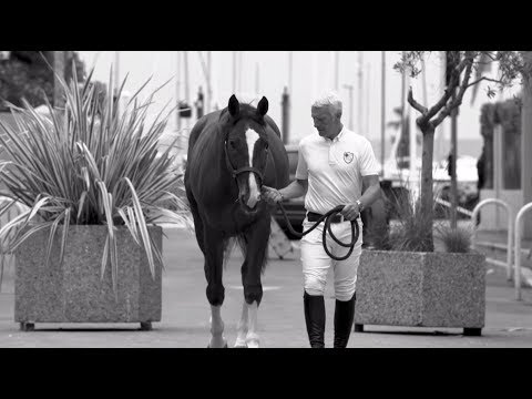 LGCT 2018 - Cannes - The Alchemy of Greatness - Roger-Yves Bost