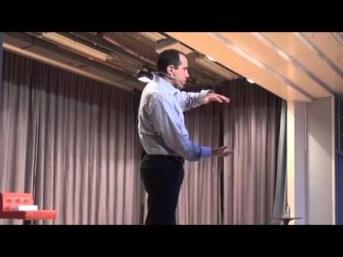 Andreas M. Antonopoulos: The Future Of Money - Zürich