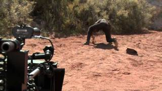 Cowboys & Aliens - Behind the Scenes video 2