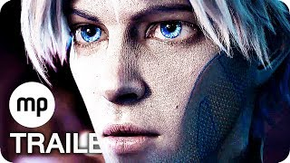 Ready Player One Trailer 3 German Deutsch (2018)