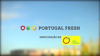 Fruit Logistica 2015 | Testemunhos Portugal Fresh