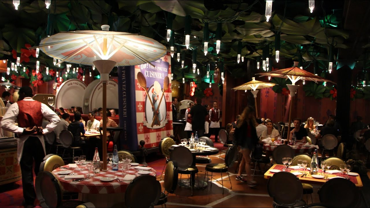 Image result for Bistrot Chez Remy hd