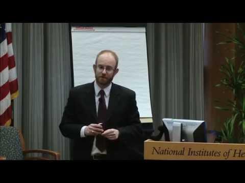 Dr. Matthew Portnoy: NIH SBIR/STTR Programs & Reauthorization