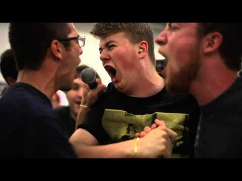 Knuckle Puck - Give Up (Music Video)