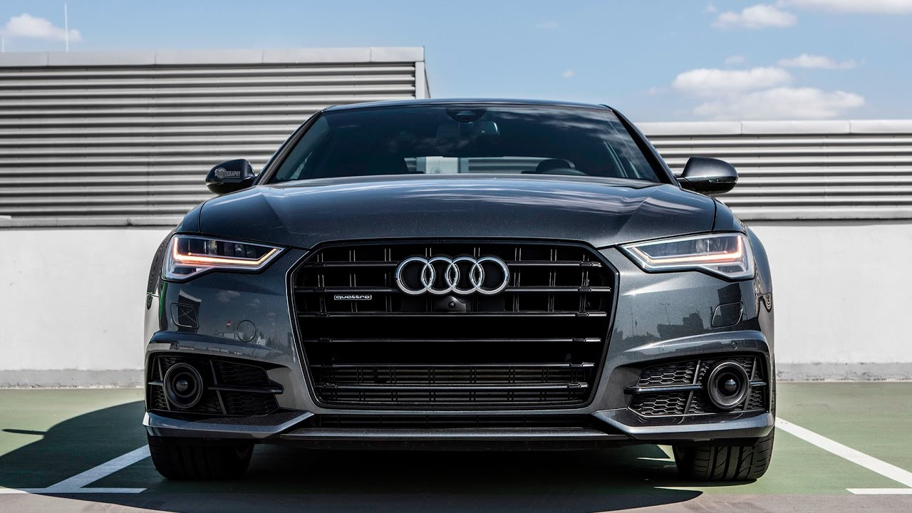 2017 audi a6 competition 346hp 650nm the torque. Black Bedroom Furniture Sets. Home Design Ideas