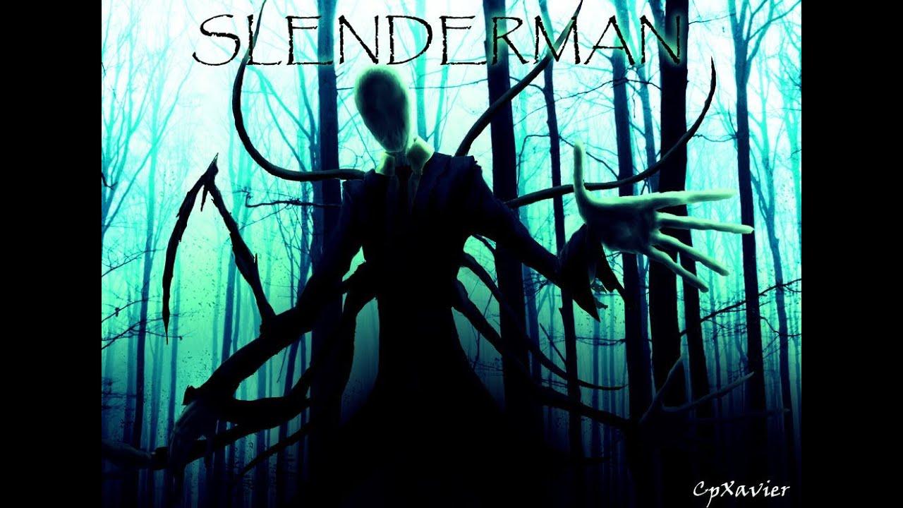 Trailer de la pelicula Slenderman | Terror Psicologico