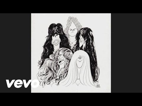 Aerosmith - Critical Mass (Audio)