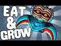 CREEPIEST ALIENS EVER! - Sipho Gameplay