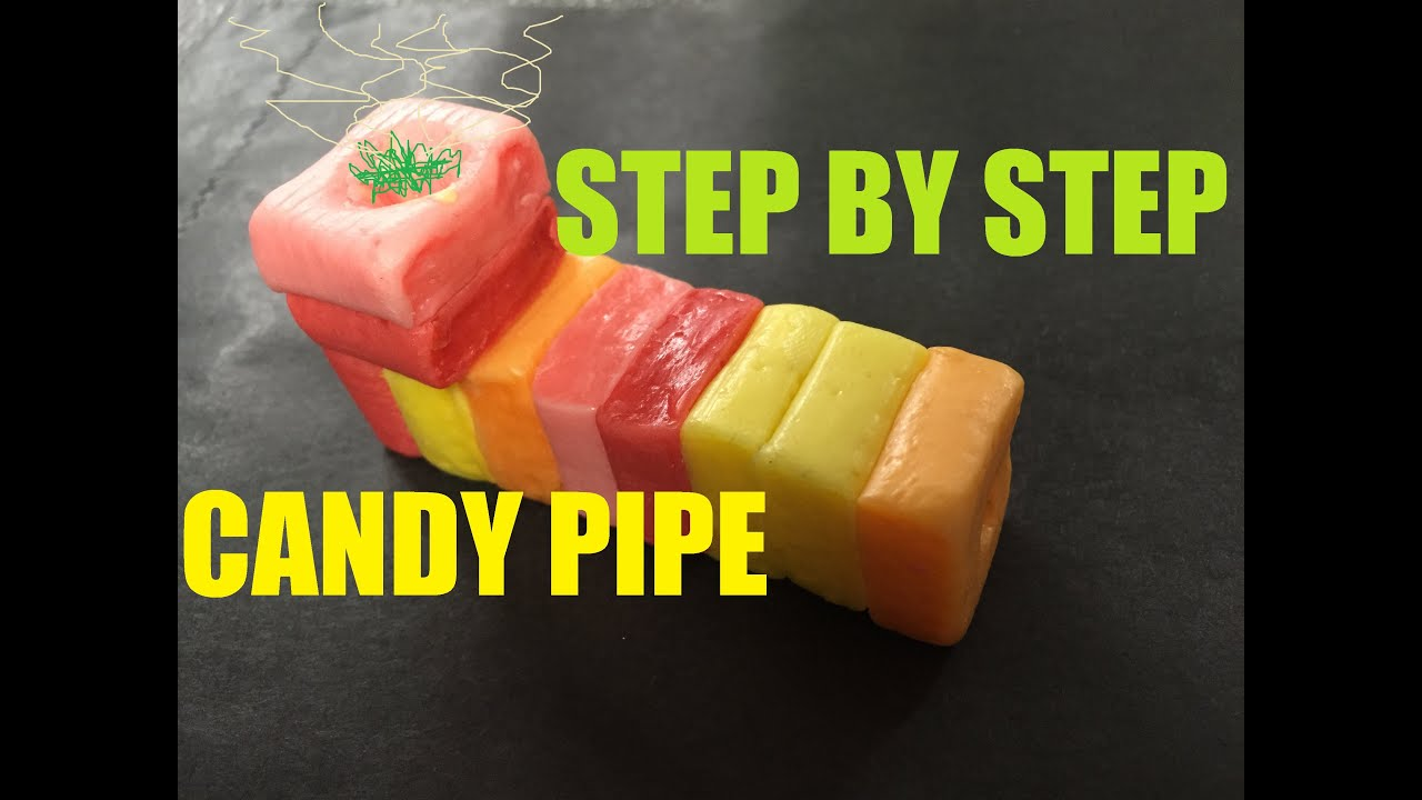 how to make a starburst pipe master bong youtube