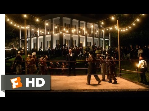 Get on Up (2014) - The Battle Royale Scene (4/10) | Movieclips