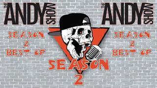 TAS Best of Season 2 ft Johnnie Guilbert, Alex Dorame, Social Repose & Romeo Lacoste